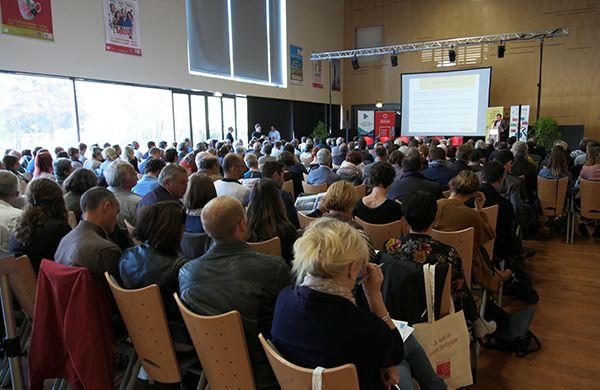 Conférence régionale de l'ESS 2020