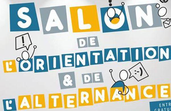 Salon de l'Orientation et de l'Alternance - Montbéliard