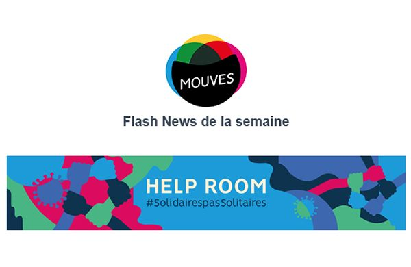 Le Mouves lance Help Room