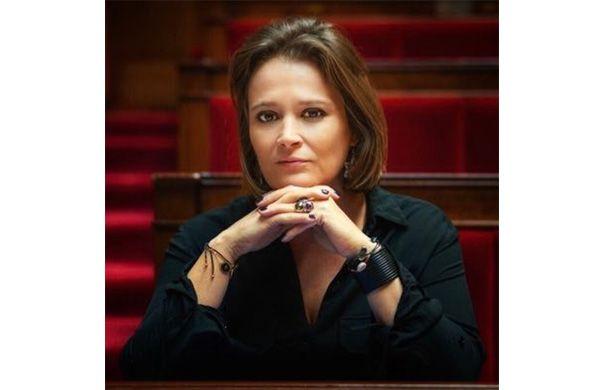 Olivia Grégoire au secrétariat d'État à l'ESS
