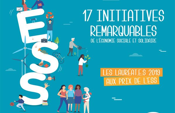 Guide des initiatives de l'ESS