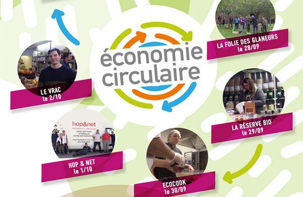 Semaine Européenne du Développement Durable 2020 en BFC