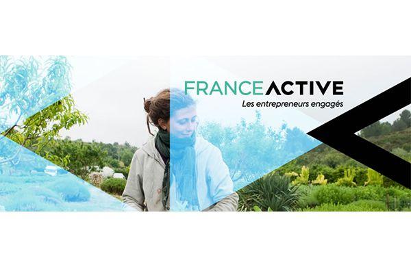 France Active accompagne et finance vos projets de développement
