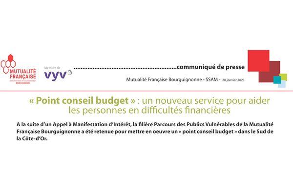 Réseau des Finances Solidaires Bourgogne-Franche-Comté