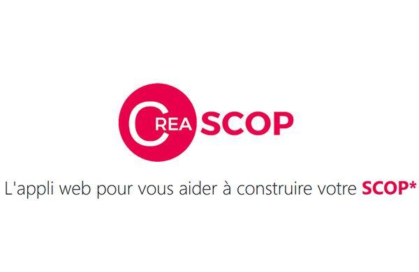 Le logiciel Creascop en libre accès pendant le Mois de l'ESS
