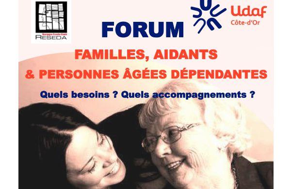 Forum UDAF 21