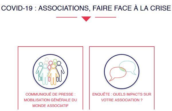 Communiqué du Mouvement Associatif BFC