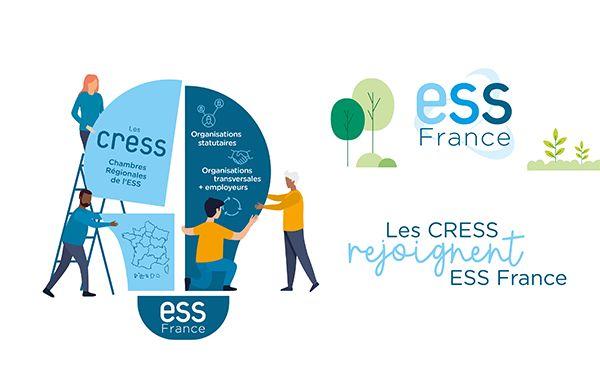 Retour sur l'Assemblée générale d'ESS France