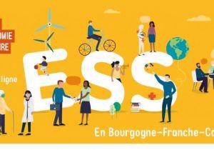 Le Mois de l'ESS 2020 : Programme