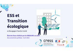 ESS et transition écologique