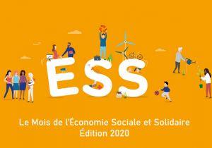 Préparer le Mois de l'ESS 2020