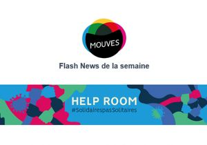 Le Mouves lance Help Room