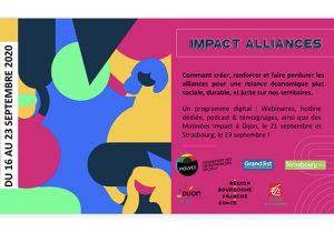 Semaine Impact Alliances