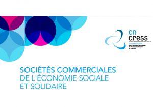 Sociétés Commerciales de l'ESS