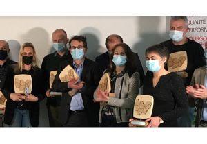 Trophées RSE en Bourgogne-Franche-Comté