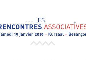 Les Rencontres associatives à Besançon