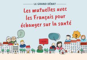 La Mutualité française du Jura et Mutuelles de France organisent une rencontre sur la santé