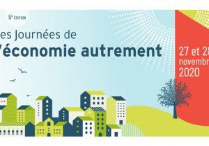 Une sixième édition pour les Journées de l'Economie Autrement