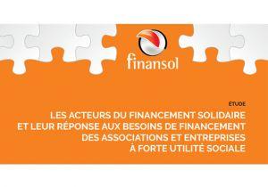 FINANSOL - étude sur les outils du financement solidaire