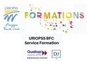 Les prochaines formations de l'URIOPSS