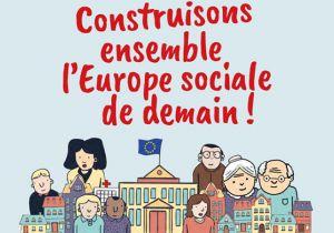 Atelier - Construire l'Europe sociale de demain