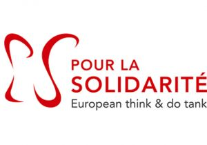 """Pour La Solidarité - European think & do tank"""