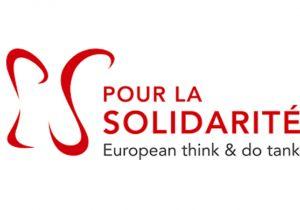 """""""Pour La Solidarité - European think & do tank"""""""