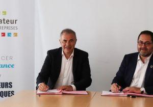 Convention de partenariat avec le Médiateur des entreprises