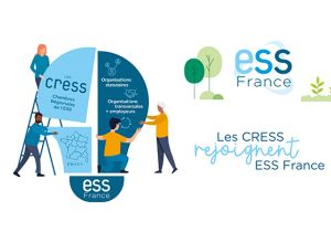 Les CRESS rejoignent ESS France