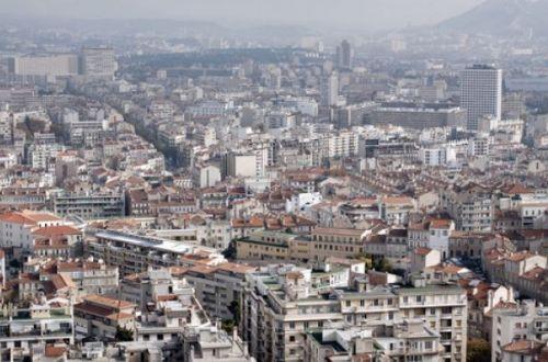 L'ESS dans les quartiers prioritaires de la politique de la ville