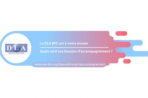 Le DLA régional s'adresse aux acteurs de l'ESS